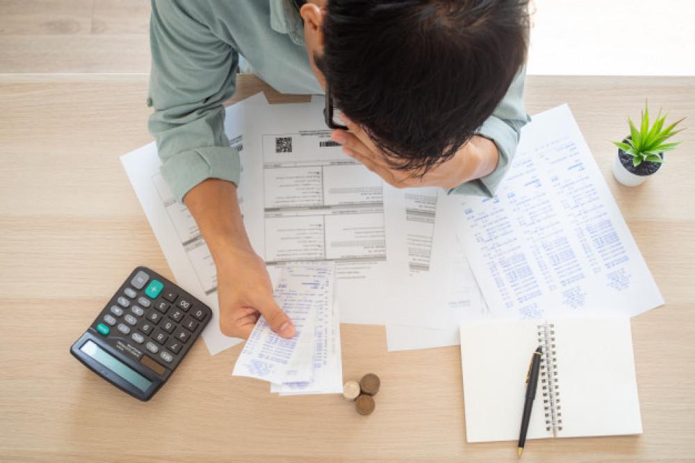 Что делать, если постоянно не хватает денег?