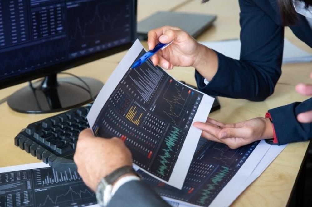 Қор биржасы қалай құрылған