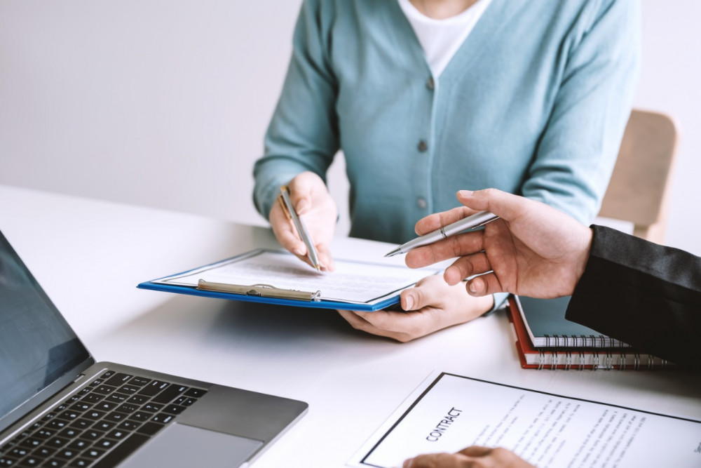 Кредитный договор: на что обратить внимание при подписании